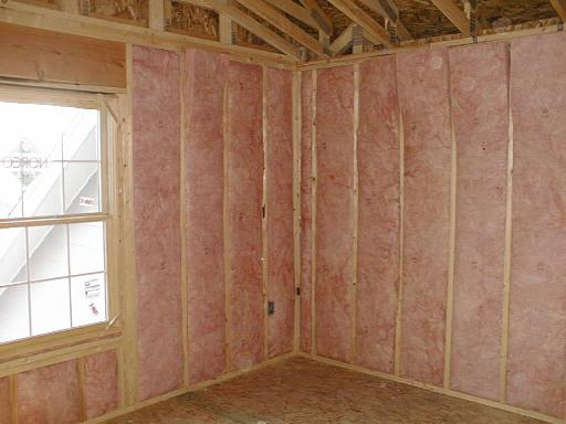 Image Gallery Insulating Inside Walls Interior Wall Sound Insulation